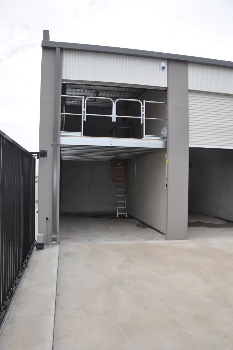 Storage Units - Baden Street, Osborne Park